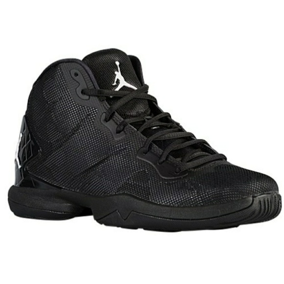 Nike Jordan Superfly 4 Blackout Black